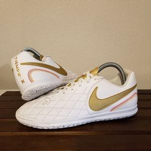 Nike Legend X 7 Tiempo R10 size 6y